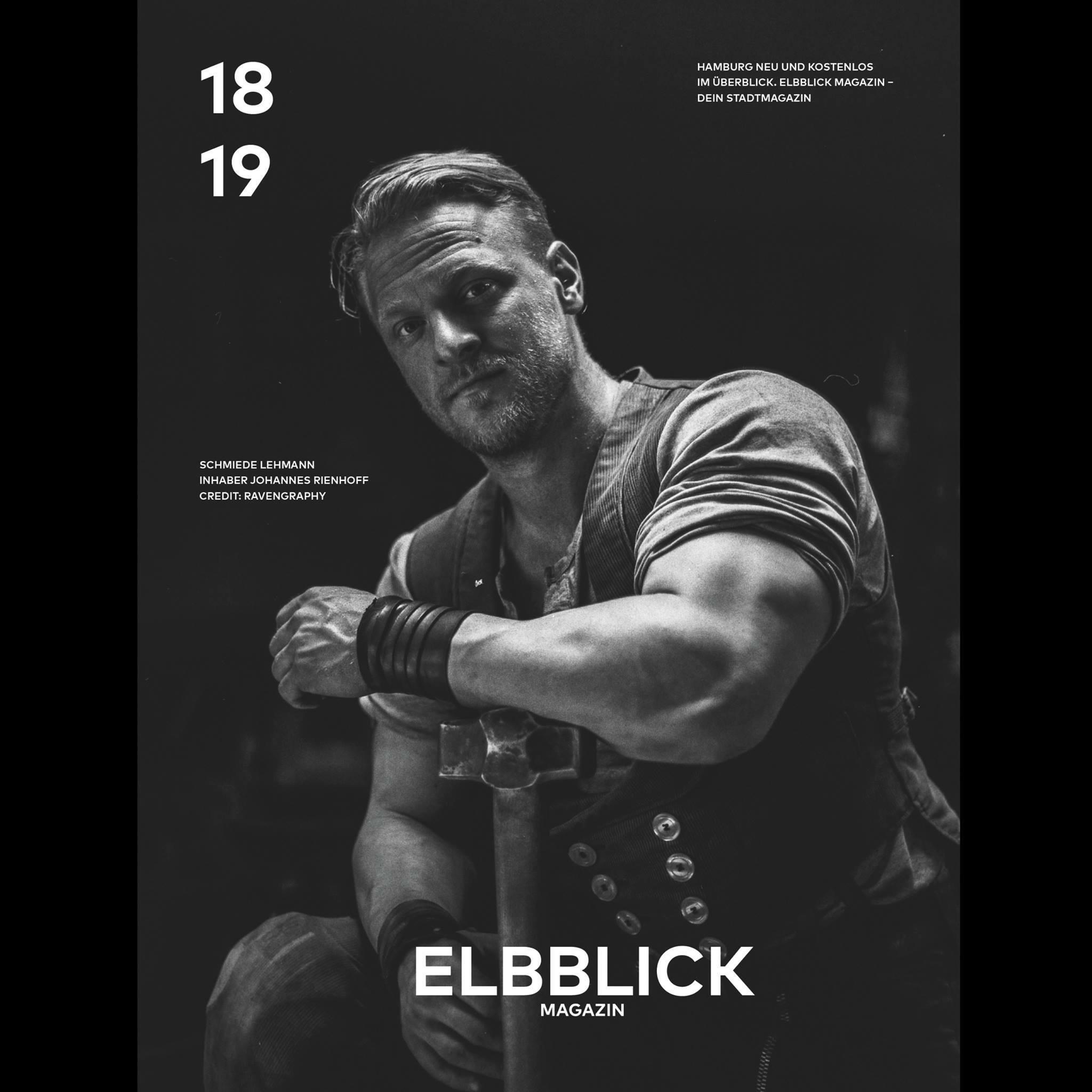 Elbblick Magazin Video