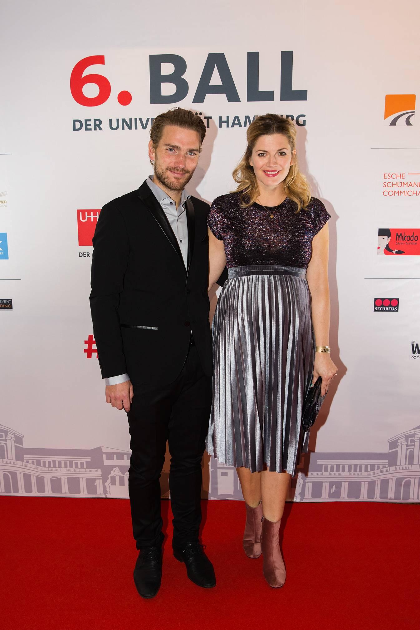 Uniball2018_Benjamin Baarz und Nina Bott _UniHH (53)