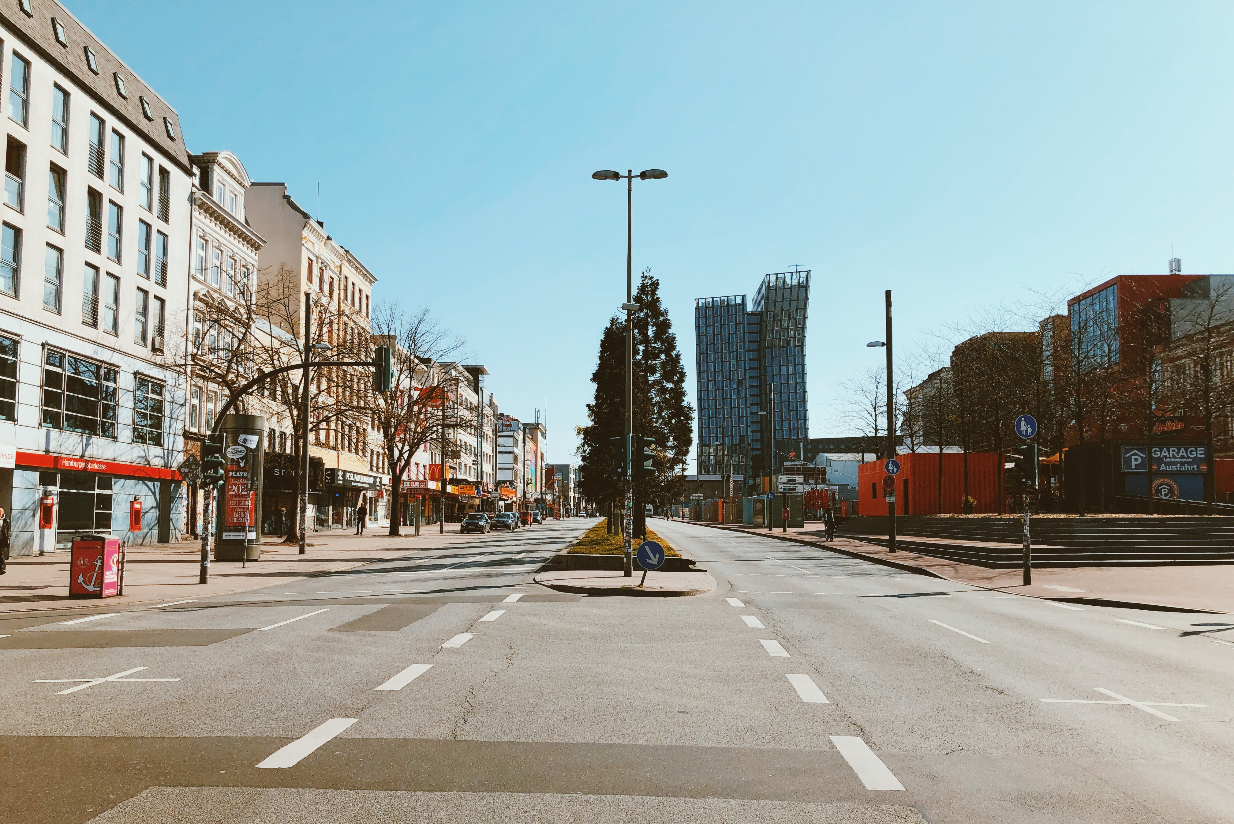 Bildband: Streets of Corona
