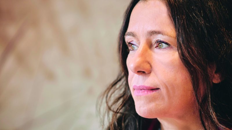 Therapie und Coaching mit dem Informationsfeld – Tullia Rosaria Sellar