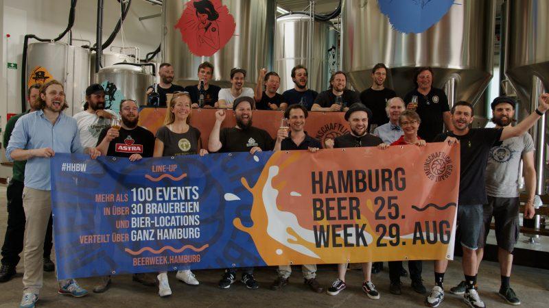 Hamburg Beer Week