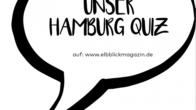 Mach das Hamburg Quiz