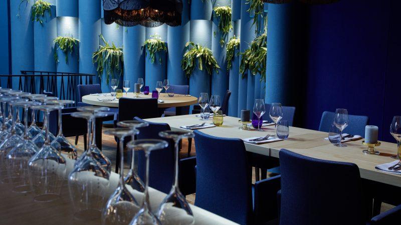 Area10 Restaurant